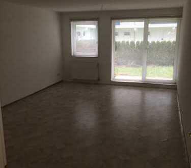 Gepflegte 3-Zimmer-Wohnung mit Balkon und Einbauküche in Bernau