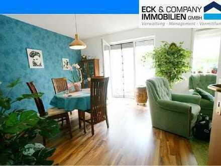 Kevelaer: 3-Zimmer-Wohnung mit Balkon