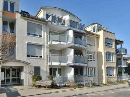 Sindelfingen - Goldberg: Vermietete 2 Zi.-Eigentumswohnung in betreuter Seniorenwohnanlage