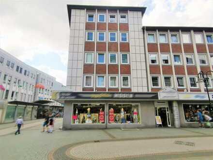 Ladenlokal in Bottroper Innenstadt zu vermieten