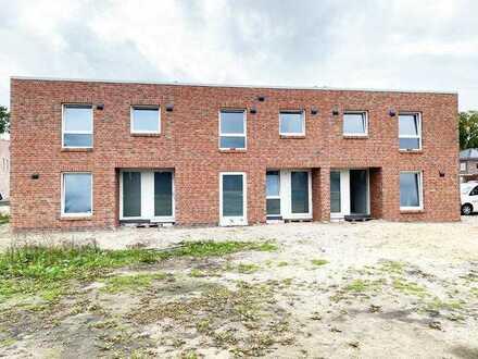 Neubau 2 ZKB im Obergeschoss, KfW 40+ mit Wohnberechtigungsschein!