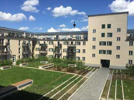 Helle 3 ZKnB Wohnung in kernsaniertem Denkmalschutzgebäude