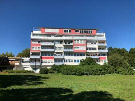 vermietete 2-Zimmerwohnung inkl. Garage in Heidenheim zu verkaufen.