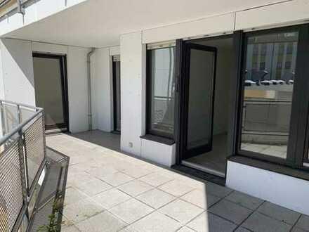 ***Saarlandviertel-Gutenbergstr. -Kernsaniert-Balkon,2 Bäder, Dusche, Badewanne, Aufzug, Garage***