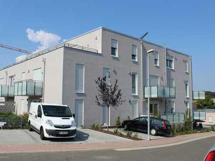 Barrierefreie 4-Zi.-Penthousewohnung mit sonniger Dachterrasse