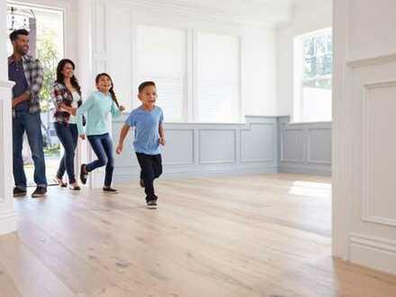 Vermietete, ruhig gelegene 3-Zimmer-Wohnung zu verkaufen