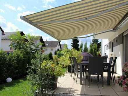 Hochwertige Wohnung mit KFW-70-Standard
