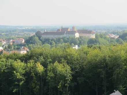 Über den Dächern von Bad Iburg (Whg. 13)