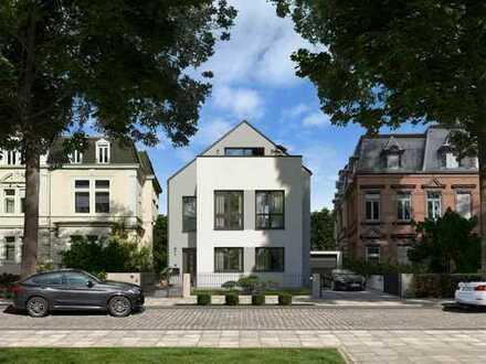 Ein Haus viele Möglichkeiten 3 Stockwerke in Nürnberg am alten Kanal