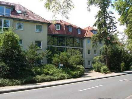 Erdgeschosswohnung in zentraler Lage in der Gifhorner Innenstadt