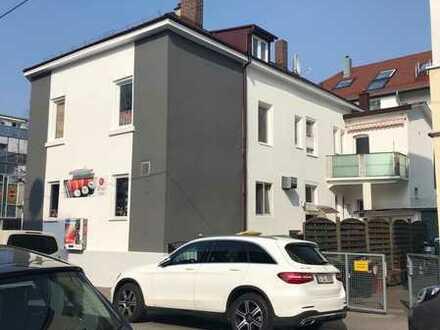 3 Familienhaus + Gastro
