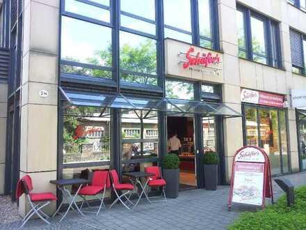 Schönes Ladenlokal direkt an S-Bahn Haltestelle