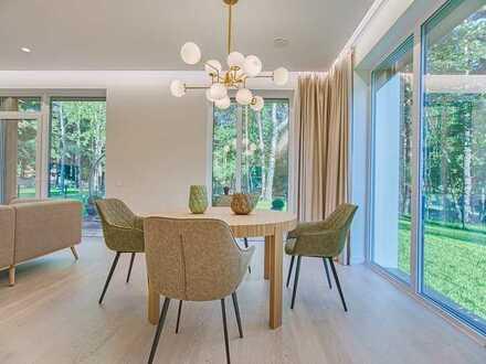 Attraktive 3-Zimmer-Wohnung in familiärer Wohngegend von Baden-Baden