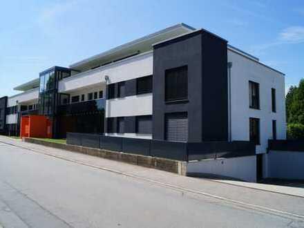 4-Zimmer-Terrassenwohnung mit kl. Garten und Einbauküche in Passau