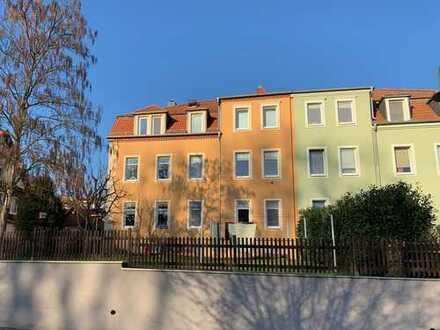 Kapitalanlage! Vollvermietetes Mehrfamilienhaus in Meißen