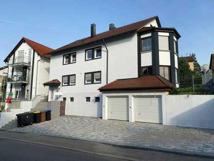 2-Zimmer-Wohnung zu vermieten (möbliert) - Erstbezug nach Sanierung!
