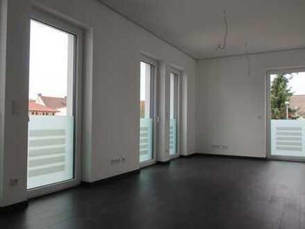 Top Neubau-Wohnung mit gehobener Ausstattung