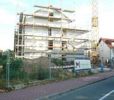 Wohnen am alten Reitplatz - Neubauwohnanlage mit exclusiven Wohnungen