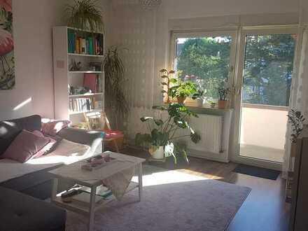 Schöne 3-Zimmer-Wohnung in Ludwigshafen-Süd (für Einzelpersonen)