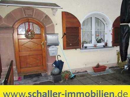 Gemütliches RMH Nürnberg-Werderau / Haus kaufen