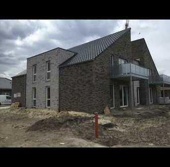 3-Zimmer Neubauwohnung in Geeste-Dalum