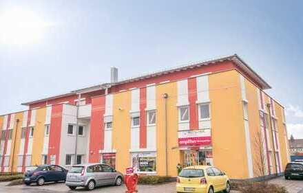 Gesundheitszentrum in Bamberg & Grundstück zu kaufen!