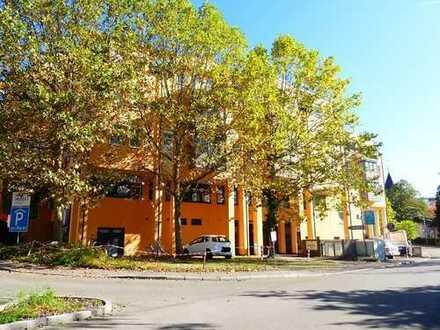 3-Zi.-Wohnung in Citylage von Lörrach -SOFORT FREI-
