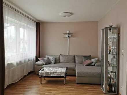 Stilvolle, gepflegte 2-Zimmer-Wohnung mit Balkon in Dachau