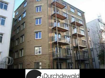 Großzügige 2-Zi.-Stadt-Wohnung mit 2 Balkonen