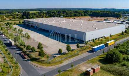 ZU VERMIETEN | 14.000 m² Lager- und Produktionsfläche, teilbar ab 7.000 m² | Top Lage | *JLL*