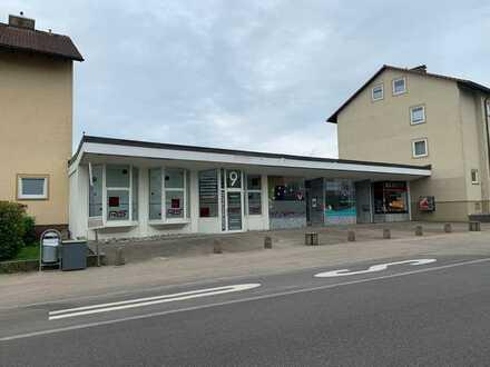 Gewerbe- bzw. Ladenfläche in der Sudetenstraße!