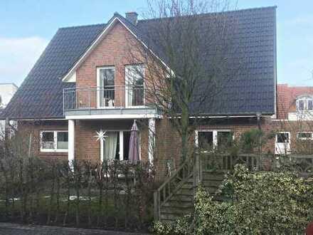 Freistehendes Einfamilienhaus in Bremen Findorff/ Weidedamm in ruhiger Lage Nähe Bürgerpark