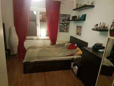 Helle 2 Zimmer Wohnung im Aachener Pontviertel