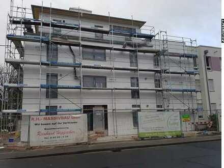 Fertigstellung Juni 2019 - NEUBAU 2-Zimmerwohnung im beliebten Erlanger Osten