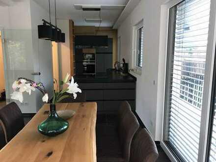 Bild_Penthouse Wohnung möbliert