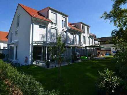 Exklusives Reiheneckhaus von privat in bevorzugter Wohnlage in Ostfildern-Kemnat