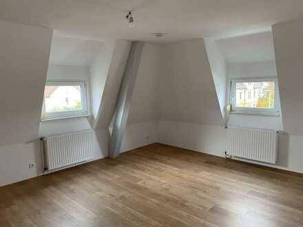 TOP 3- Zimmer DG Wohnung nahe Stadtzentrum in Bad Saulgau
