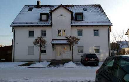 Schöne 2,5 Zimmer Maisonette Wohnung in Freising (Kreis), Neufahrn bei Freising