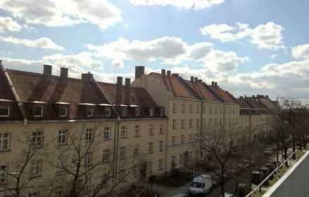 Neubau! Wohnung in München Laim - WE Nr.7