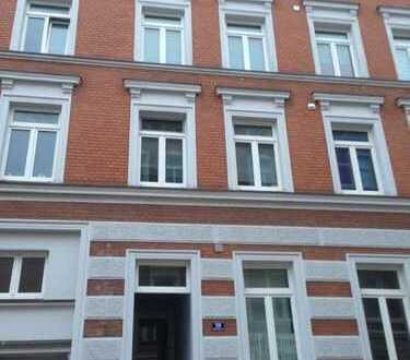 Zentrale 1-Zimmer-Wohnung mit Balkon