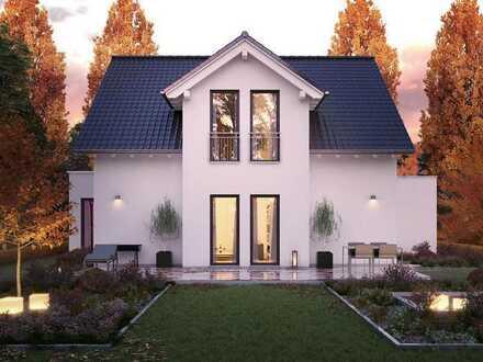 Einfamilienhaus aus deutschem Meisterhandwerk