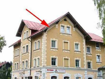 Solide Geldanlage - vermietete 2-Zimmer-Wohnung
