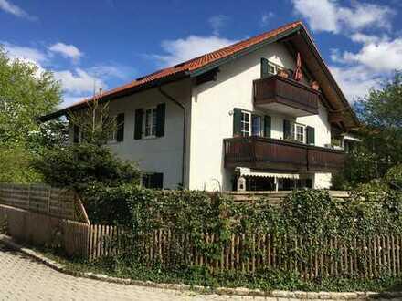 Helle 2 Zi-Wohnung in Hofolding-Brunnthal!