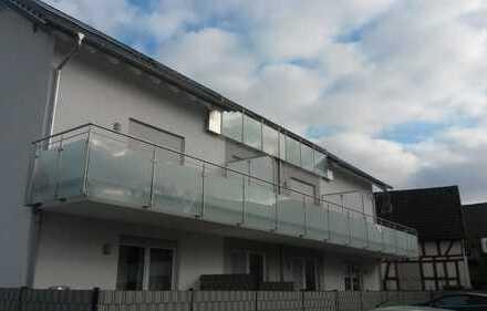 2-Zimmer-Neubauwohnung mit Terasse in Gründau - Niedergründau