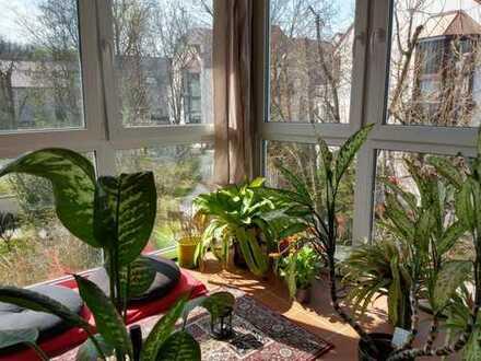 Wohnen in der schöne Wohnlage (mit Wintergarten)