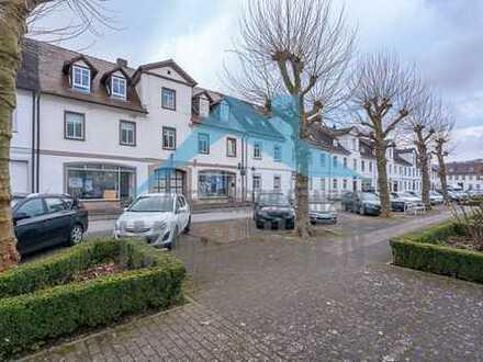 Wohn- und Geschäftshaus - Kapitalanlage in zentraler Lage von Bad Karlshafen!