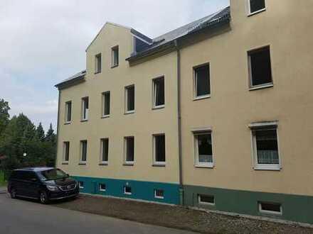 Ein kleines Mehrfamilienhaus mitten im Chemnitz zu verkaufen!