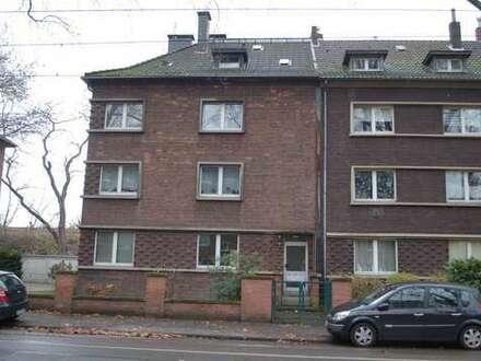 Großzügig-geschnittene 3-Zimmer-Wohnung in Duisburg