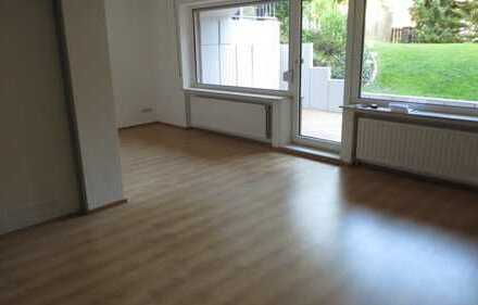Sanierte 2-Zimmer-Wohnung mit gr. Terrasse in Aachen-Brand