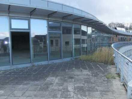 Mainz - Vielseitig gestaltbare Gewerbefläche mit großer Dachterrasse